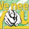 TC needs you!