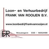 logo frank van rooijen