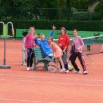 Tenniskamp 2016