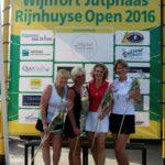 Wijnfort Jutphaas Rijnhuyse Open 2016