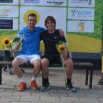 Bennie en Sander
