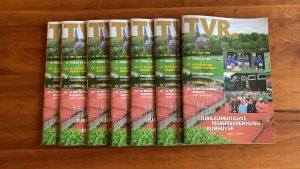 jubileummagazine 50 jaar Rijnhuyse