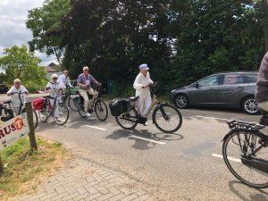 jubileumfeest Rijnhuyse