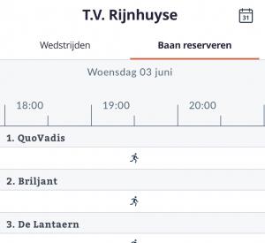 sociaal afhangen Rijnhuyse