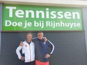 trainers Rijnhuyse