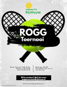 ROGG toernooi